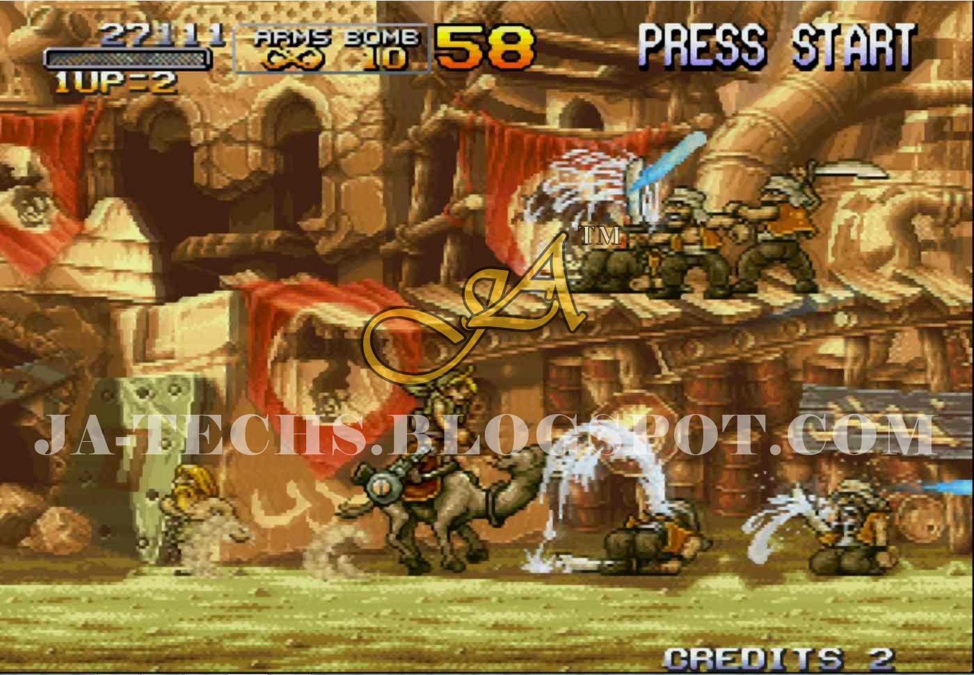 Download Neo Geo Roms Metal Slug 6 Aliens - linesbertyl