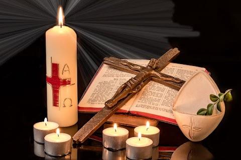 A hívő számára a húsvét azt jelenti, meg kell változtatnia az életét