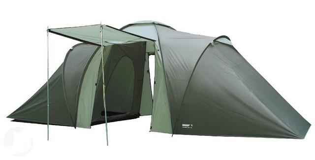 Кемпинговая палатка High Peak Como 6