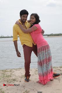 Vincent Asokan Sonia Agarwal Akhil Saran Nayana Starring Yevanavan Movie Stills  0010.jpg