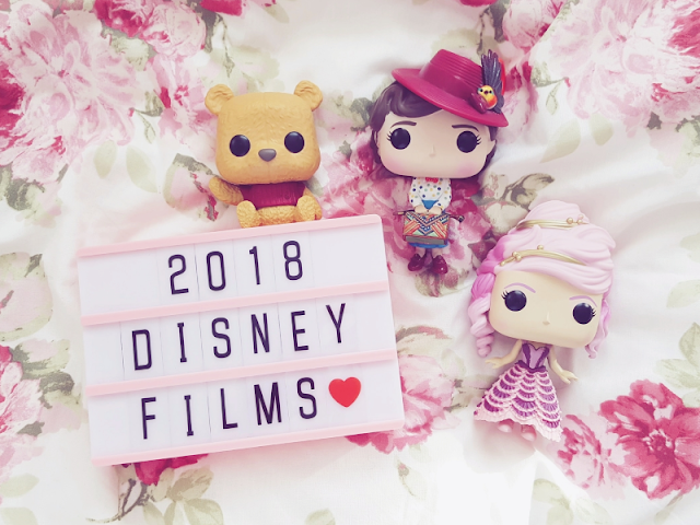 My Ranking of 2018's Disney Films