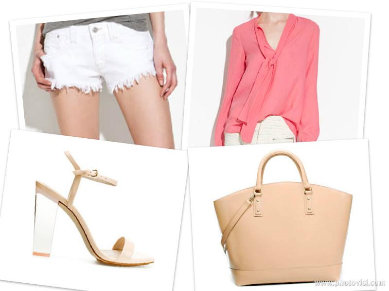 Outfits zara