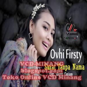 Download MP3 Ovhi Firsty - Muara Kasih Bunda Full Album
