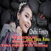Download MP3 Ovhi Firsty - Muara Kasih Bunda (Full Album)