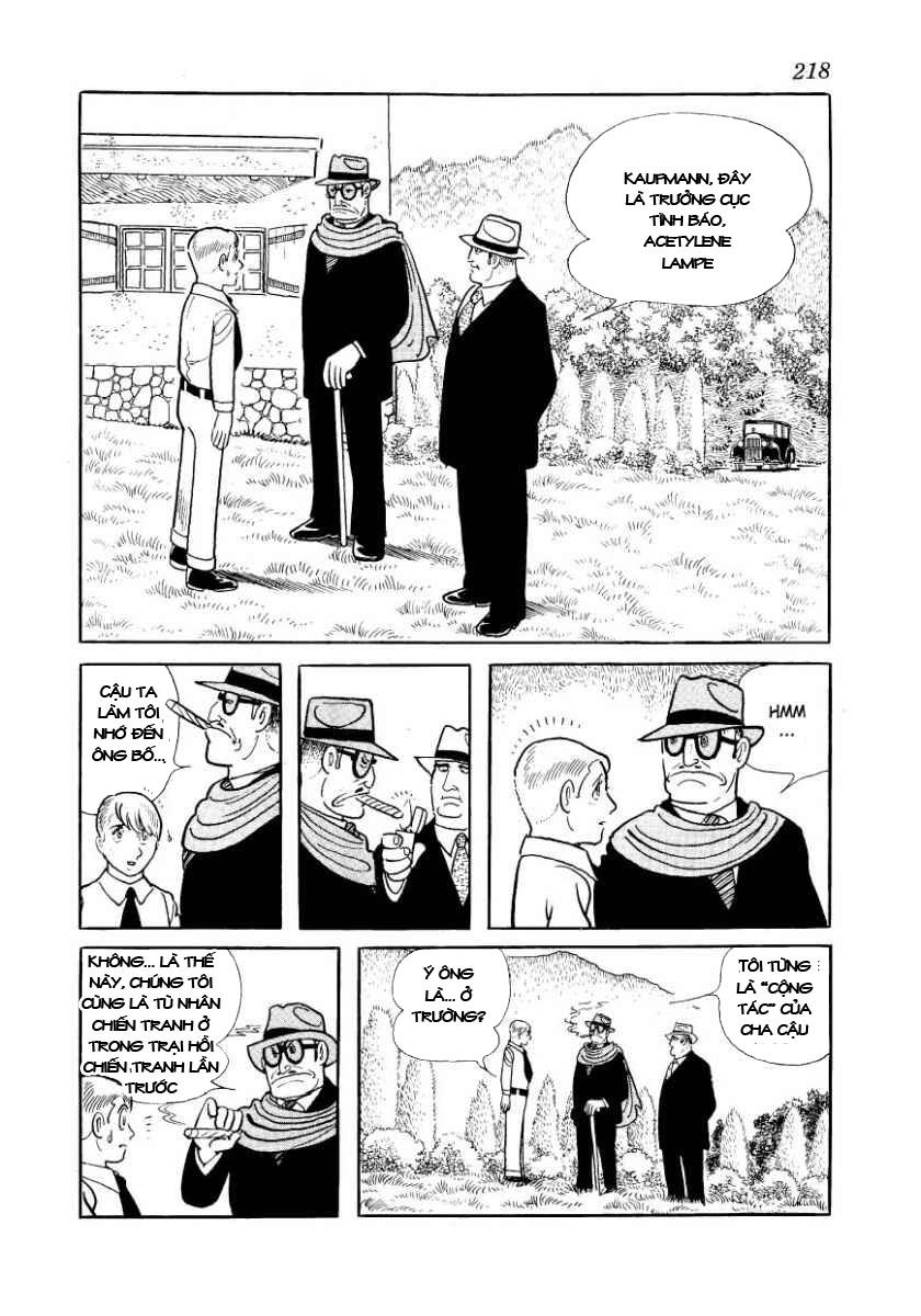 Adolf chap 19 trang 29