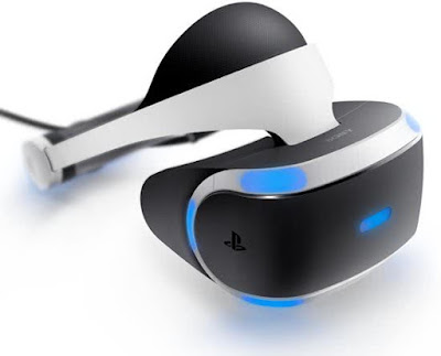 Playstation VR Visor
