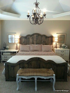 Bedroom Ideas For Bridal Couples 24