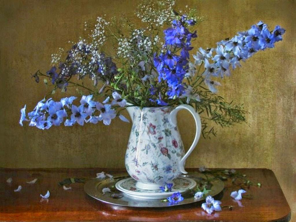 Cuadros De Jarrones Con Flores Zapatillas Baratas