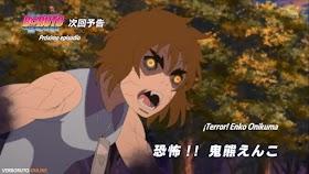 Boruto: Naruto Next Generations Capítulo 139 Sub Español HD