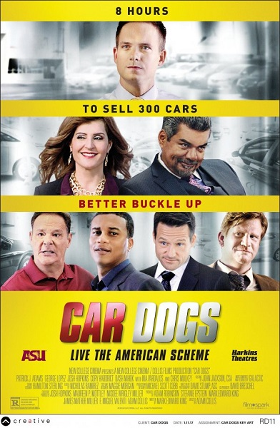 Film Car Dogs 2017 Bioskop