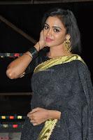 Sowjanya in Black Saree ~  008.JPG