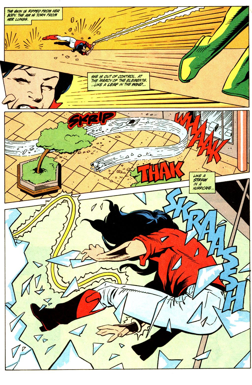 Read online Wonder Woman (1987) comic -  Issue #79 - 11