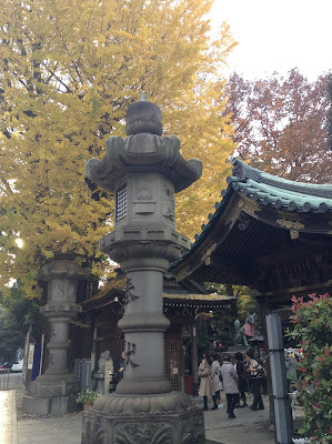 Toyokawa Shrine