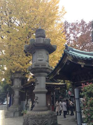 Toyokawa Shrine