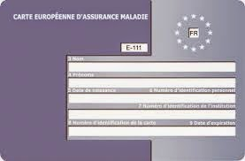Carte Assurance Maladie Femme.Lamigrationdelacigogne Comment Se Faire Soigner En Espagne