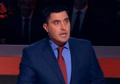 """На п'ятий рік після Майдану суд виправдовує скандального """"регіонала"""""""