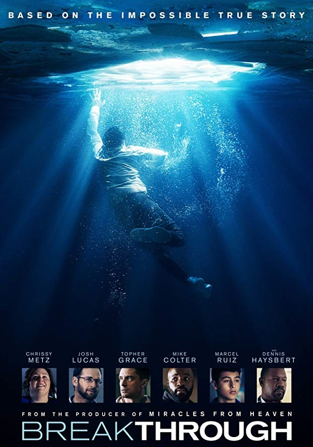Breakthrough 2019 Full Movie Download