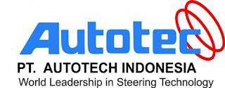 PT Autotech Indonesia - Operator Produksi