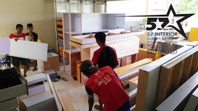 jasa pembuatan interior dan custom furniture di madiun