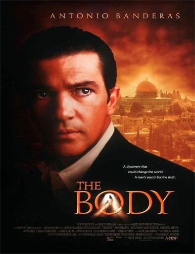 Ver El cuerpo (The Body) (2001) Online
