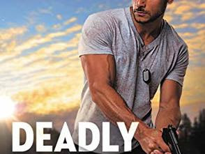 Book Review: Deadly Obsession (Steele Ops #1) by April Hunt