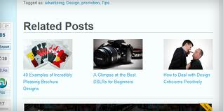 Cara Membuat Related Post di Bawah Posting