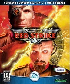 Descargar Command & Conquer Red Alert 2 + Yuri's Revenge PC Full 1 Link Español mega