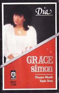 Grace Simon - Bing ( Karaoke )