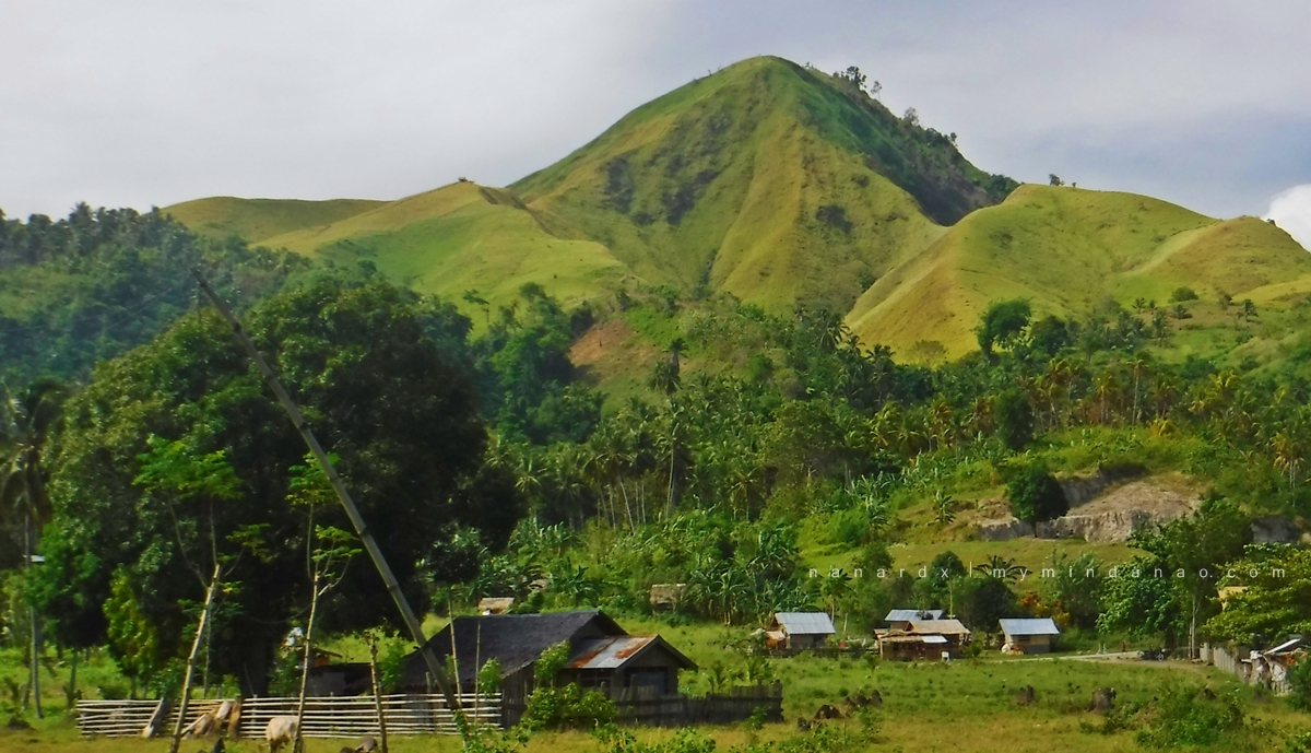 Mt. Minandar, Maguindanao's newest attraction