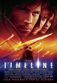 Timeline Poster