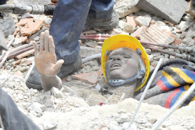 ikate lagos building collapse