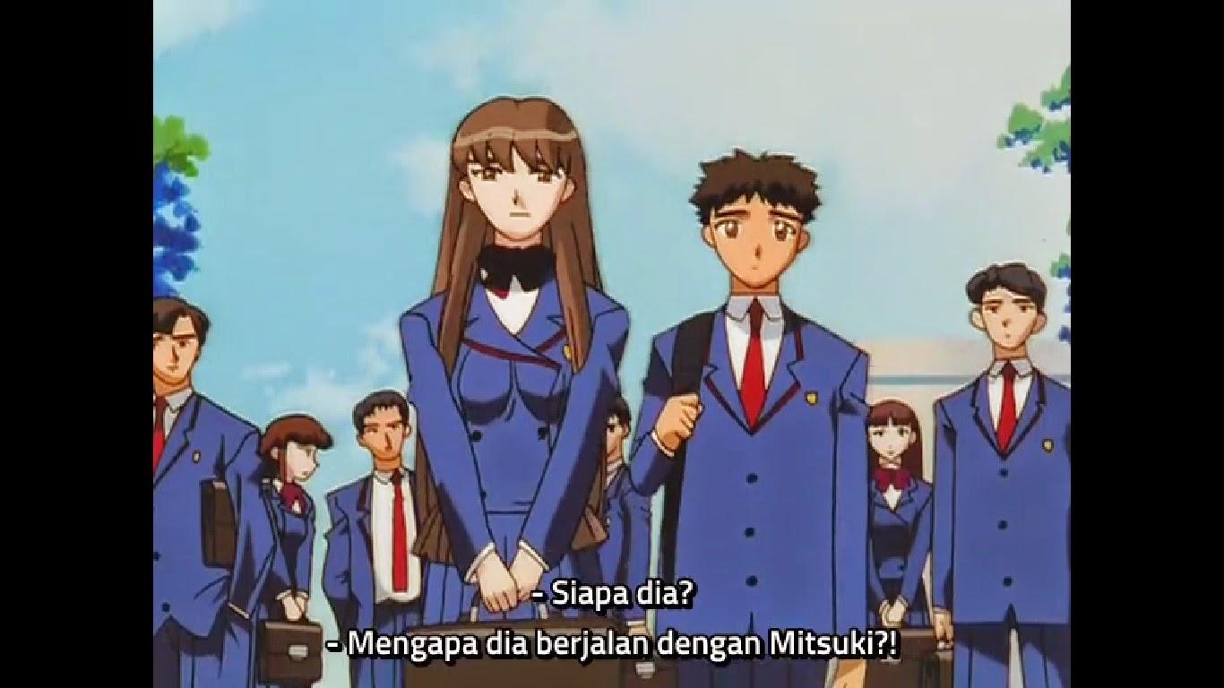 Download Dual Parallel! Trouble Adventures Episode 05 Subtitle Indonesia