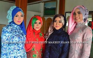 Cara Hijab Buat Wisuda