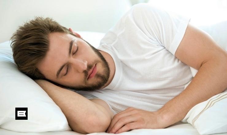 La erección durante el sueño es signo de buena salud
