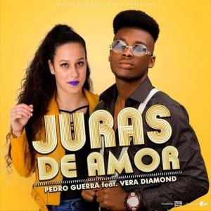 Pedro Guerra Juras De Amor ft. Vera Diamond