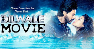 Dilwale 2015 - Box office love stories