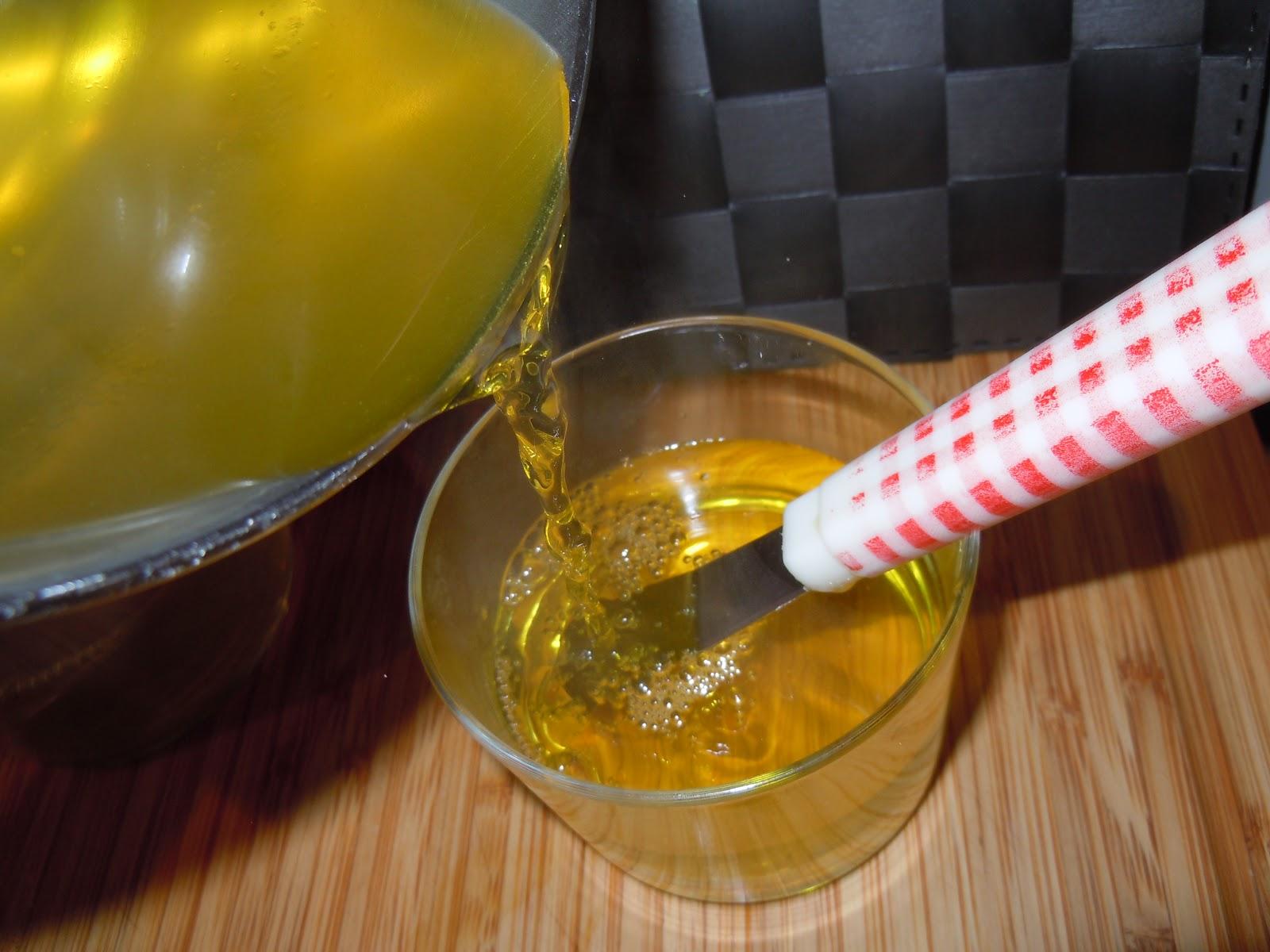 El blog de debora mis recetas del dia a dia gelatinas de for Cosas de cocina
