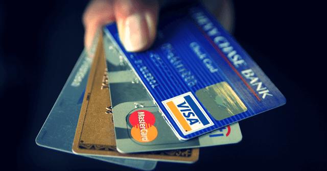 تعرف على أنواع البطاقات الائتمانية والفرق بينهم