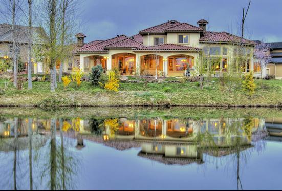 Fachadas casas modernas fotos de fachadas de casas bonitas for Fotos de fachadas de casas andaluzas