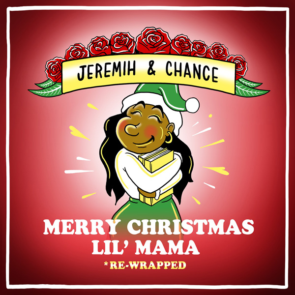 "Chance The Rapper & Jeremih Spread Good Tidings With ""Merry Christmas Lil Mama: Re-Wrapped"" Mixtape"