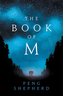 Interview with Peng Shepherd, author of The Book of M