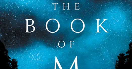 The Qwillery Interview With Peng Shepherd Author Of The Book Of M
