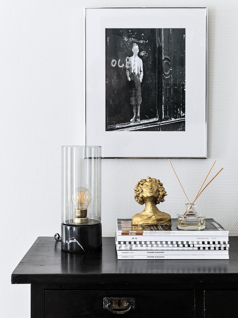 diy, sisustus, patsas, kulta, Visualaddict, valokuvaaja, Frida Steiner, Kiss of life, olohuone, sisustaminen