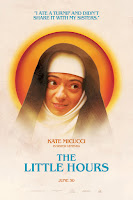 The Little Hours Poster Kate Micucci