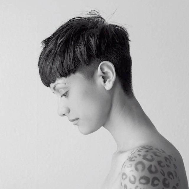 La moda en tu cabello: Cortes de pelo corto para mujeres 2016-2017