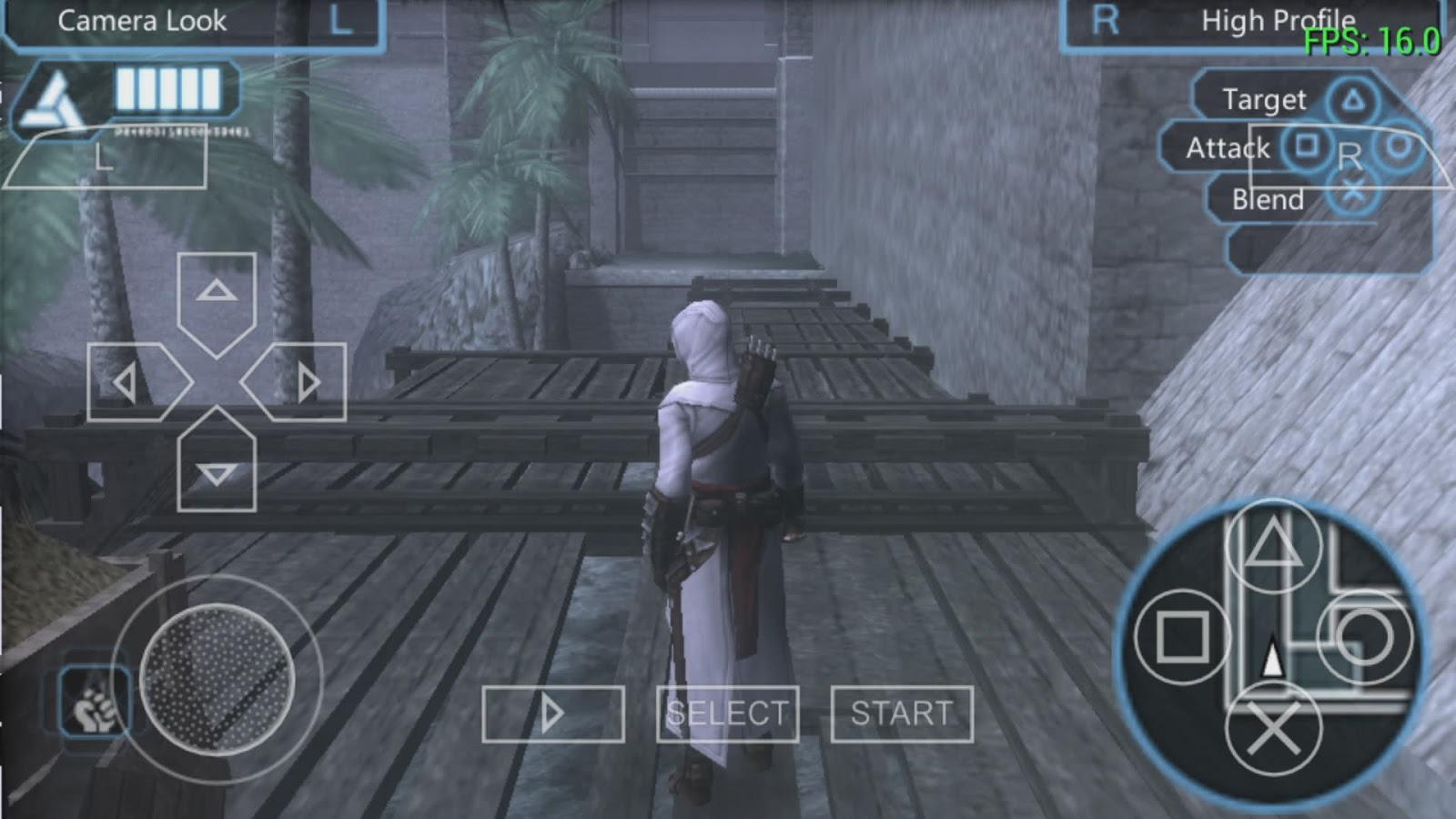 How To Download Assassin S Creed Bloodlines For Ppsspp