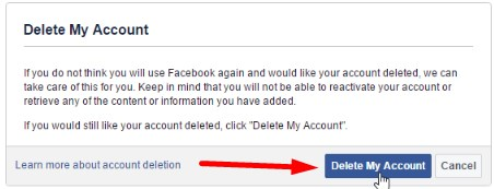 How Can I Deactivate My Facebook Account Temporarily
