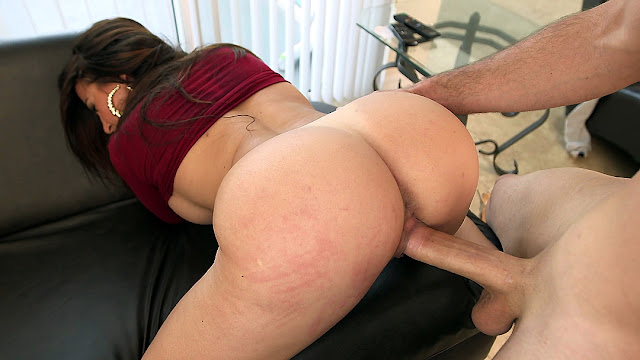 Ass girl naked picter