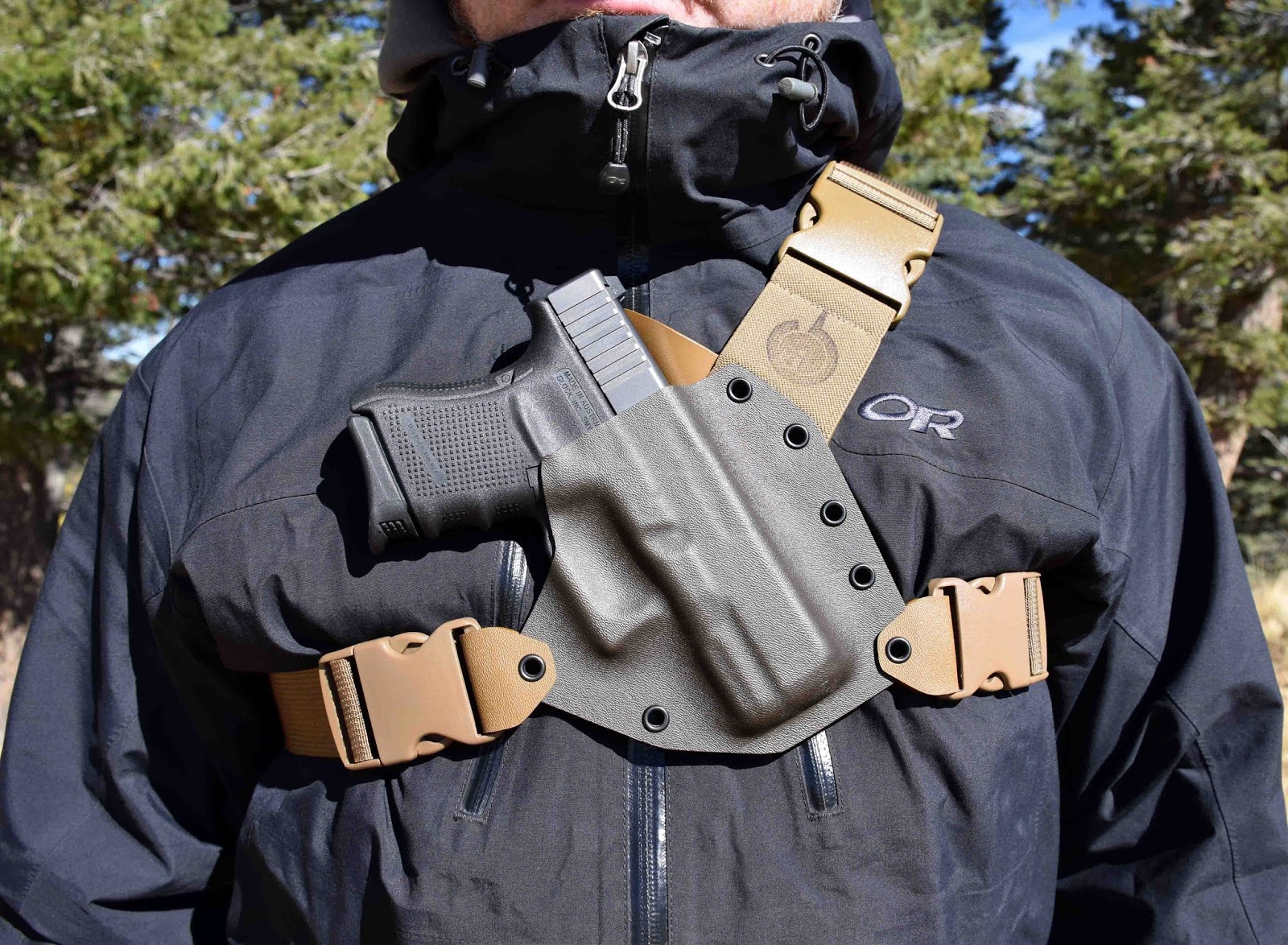 Gear Craft Holster Review