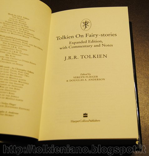 j.r. tolkien essay fairy tales According to jrr tolkien, the cauldron of story has always been bubbling many stories persist in human memory, beginning long before the invention of printing and passed down through many generations to the present.